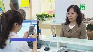VTC14 | Người dân đổ xô đi cập nhật thông tin thuê bao điện thoại