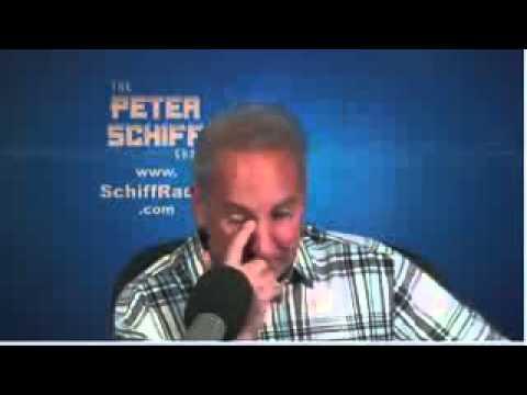 Peter Schiff  Warren Buffett Oracle of NOTHING