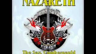 "NAZARETH  ""Backroom Boys"""
