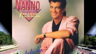 Nanno & Die Romantic Flamingos   Hey Bonjour süsse Mademoiselle