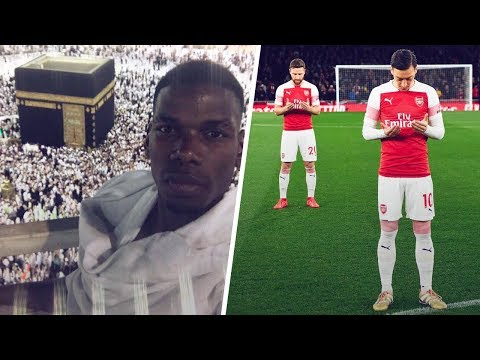 Do Muslim footballers have to fast during Ramadan? - Oh My Goal
