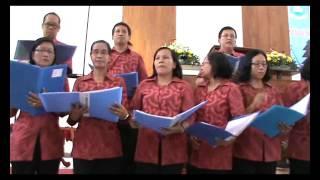 Bahana Suara Choir