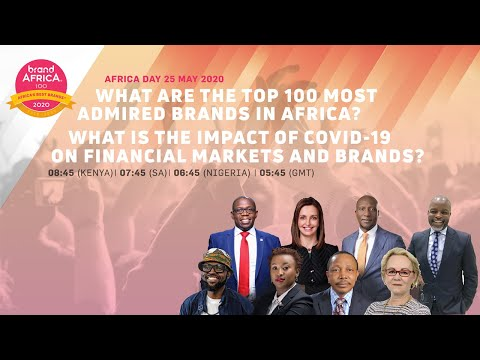 Brand Africa 100: Most Admired Brands in Africa 2020