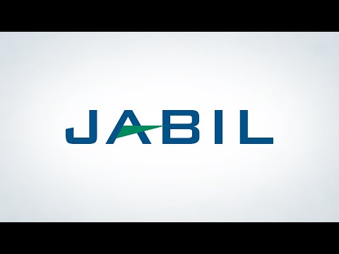Jabil Singapore Corporate Video