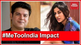 #MeTooIndia Impact : Sajid Khan Faces Sexual Harassment Heat
