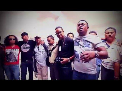 AmbondronA - Ny Fitempon'Ny Foko (Live Coliseum)