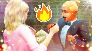 MEETING THE CRINGIEST CELEBRITIES 😖 // The Sims 4: Get Famous #13