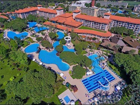 IC Hotels Green Palace - Etstur