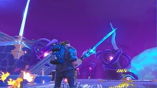 WARGAMES SKIP WAVE 1 Fortnite STW Glitch