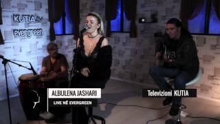 Albulena Jashari | LIVE në evergreen | promo