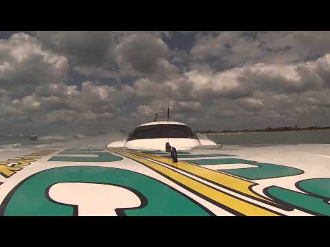 Team Autonation-Racing for Cancer #33, 2014 SBI Charlotte Harbor Race Highlights