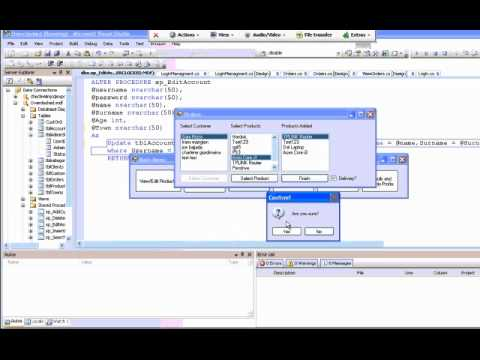 Gary rizzo Software Tutorial