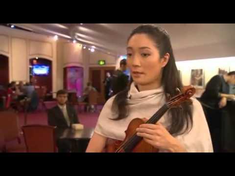 YouTube   Akiko Suwanai At BBC Proms 2009 5 5