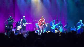 Dan Auerbach & Robert Finley - Three Jumpers - Live @ Brooklyn Steel - 3/27/18
