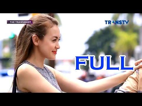 THE TRANSMART 18 DESEMBER 2016 - Mamet Ditinggal Jalan Jalan