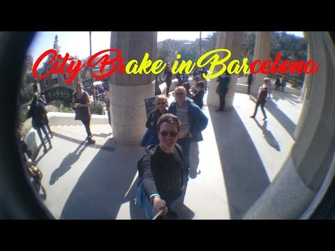 Barcelona Trip 2017