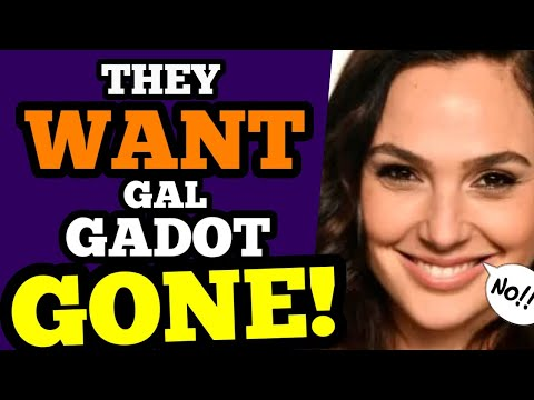 Gal Gadot BLASTED after Cleopatra Casting! They WANT HER OUT!