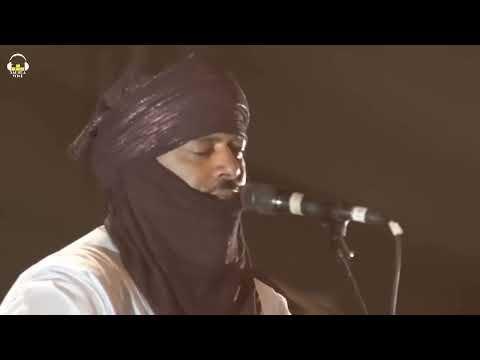 Tinariwen live at Bataclan 《concerte complet》  HD تيناريوين من باريس حفل كــــــــامل  HD