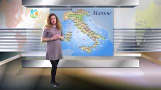 Previsioni Meteo Domani 21 Marzo 2018