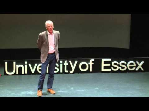 Equality: the Road Less Travelled | Professor Paul Hunt | TE