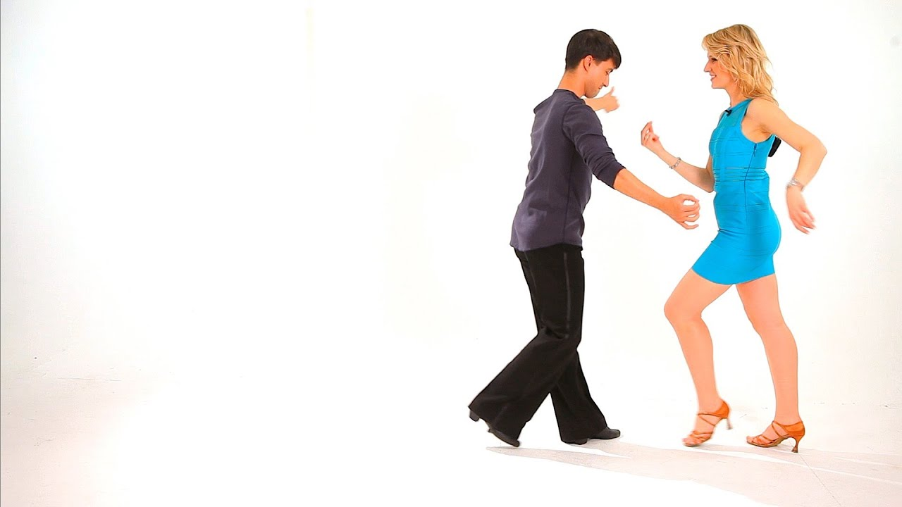 how to dance the cha cha cha step by step