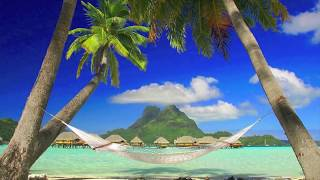 Top 10 Best Beaches in the World 2018