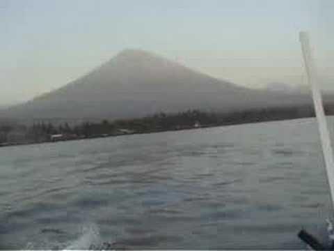Shore of Amed, East Bali