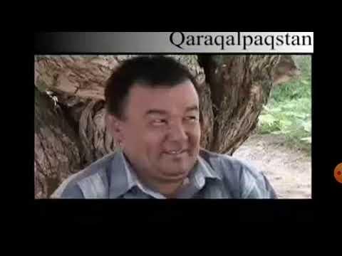 КУРОРТ ( Каракалпак фильм)