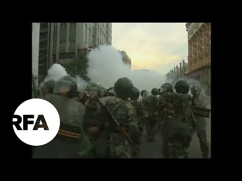 """""""You Are Not Us. You Are Uyghur."""" 