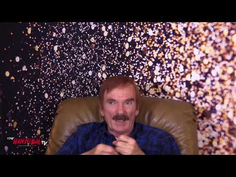 Travis Walton on his 2014 UFO Sighting