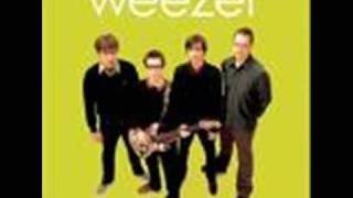 Watch Weezer Dont Let Go video