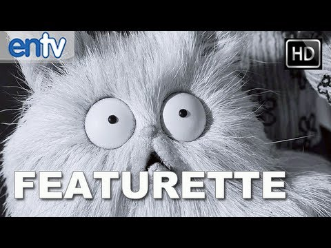 Frankenweenie Official Featurette [HD]: Behind The Scenes With Tim Burton & Crew
