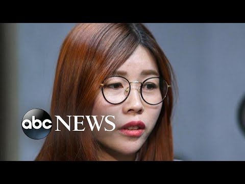 North Korean defectors use their most powerful weapon: The truth