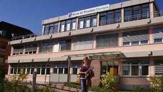 Schonende Therapien an der Heidelberger Klinik für Prostata-Therapie