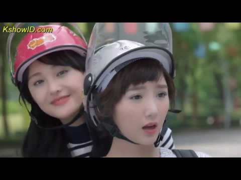 Love O2O Just One Smile is Very Alluring Episode 1 (SUBTITLE INDONESIA)