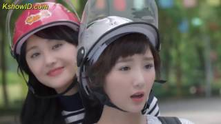 Download lagu Love O2O Just One Smile is Very Alluring Episode 1 (SUBTITLE INDONESIA)