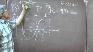 видео Двухполупериодный выпрямитель: схемы, принцип работы