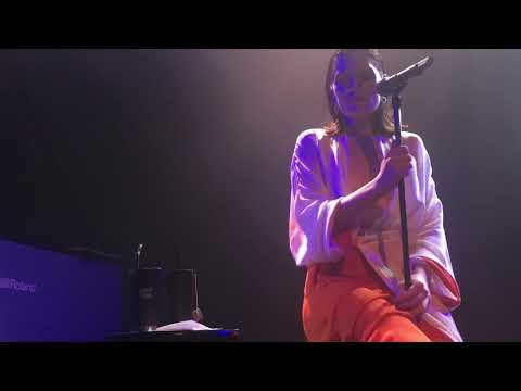 """Jessie J - 9/22/19  NEW SONG Simply In Love """"Channing Tatum Song"""" FULL At The Troubadour"""