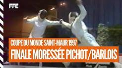 Coupe du monde St Maur 1997 - finale Moressée Pichot (FRA) vs Barlois (FRA)
