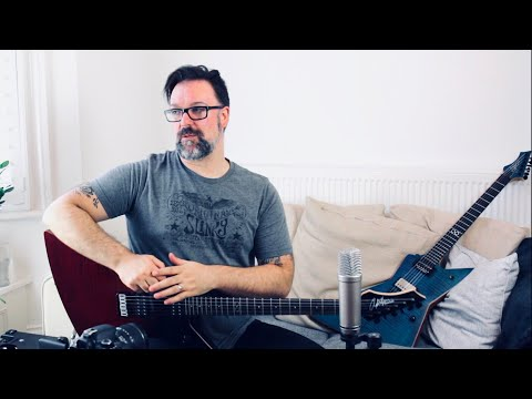 The Video I Almost Didn't Upload - Warning Guitar Theory Content