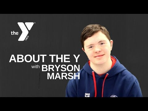 About the Y with Bryson Marsh
