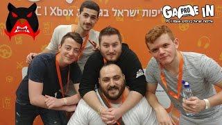 GameIn Pro עם GuyTV, NonStopGaming, Inde Clash, ShadowSkrops