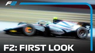 First Look! Formula 2 Gets Back on Track