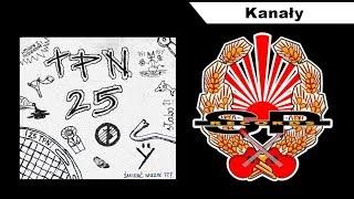 TPN 25 - Kanały [OFFICIAL AUDIO]