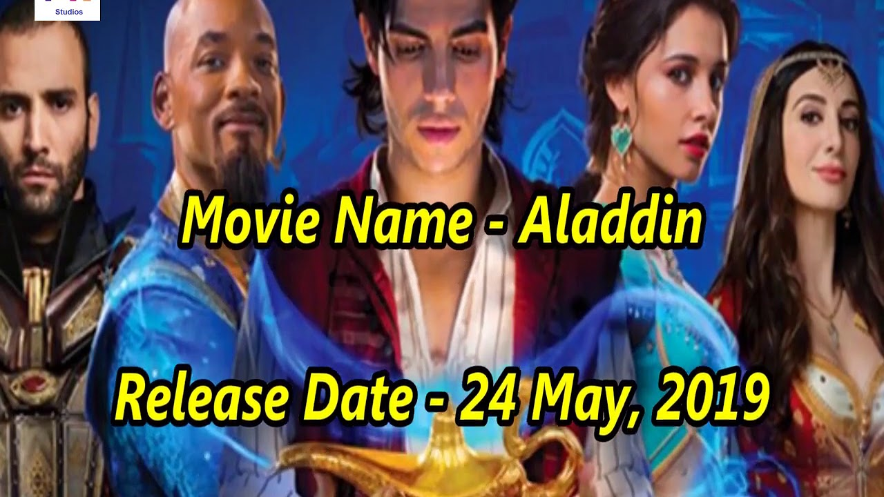 Best 5 New Movie Release in May 2019-English,Hindi,Tamil,Telugu,Malayalam