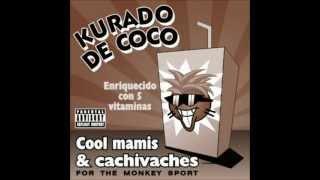 Kurado De Coco - Orgasmo