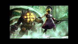 Let's Play Bioshock Remastered Gameplay Deutsch German PC Part 5