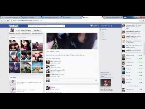 Hướng dẫn khắc phục lỗi vào facebook chậm