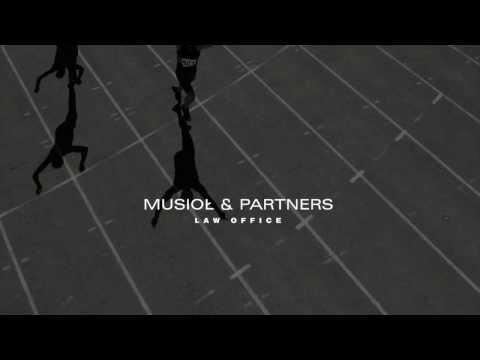 Musioł & Partners Law Office | 20th Anniversary Video