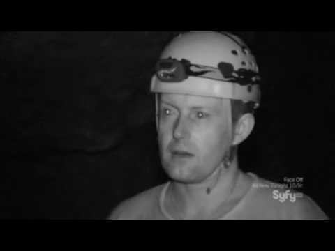 Ghost Hunters International S03E09 The Crystal Maiden Belize & France